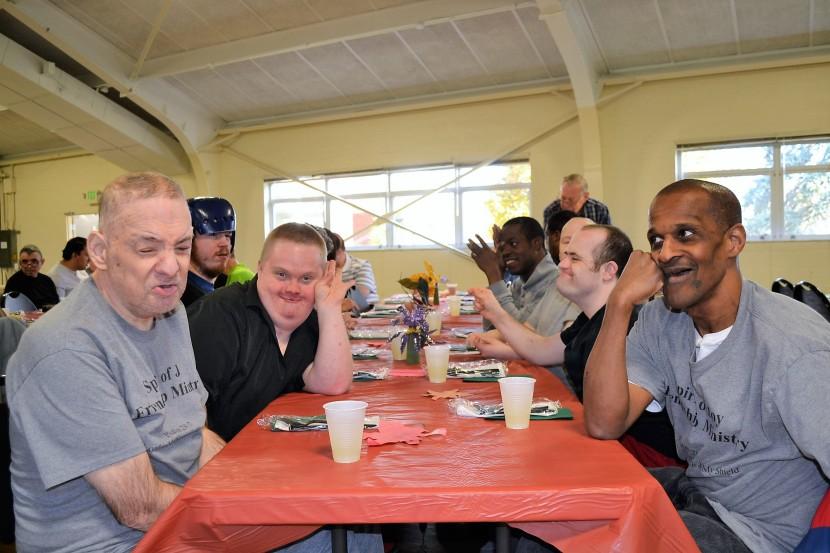 Annual Thanksgiving Banquet